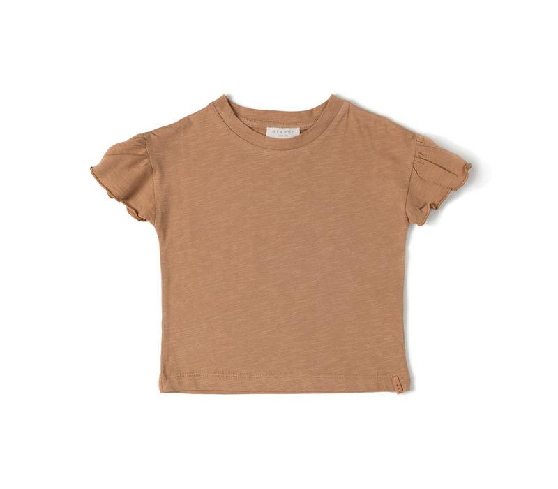Nixnut - Fly t-shirt Nut - maat 86
