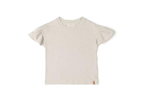 Nixnut Nixnut - Fly t-shirt Dust