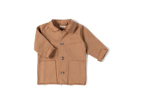 Nixnut Nixnut - Summer jacket Nut - maat 116