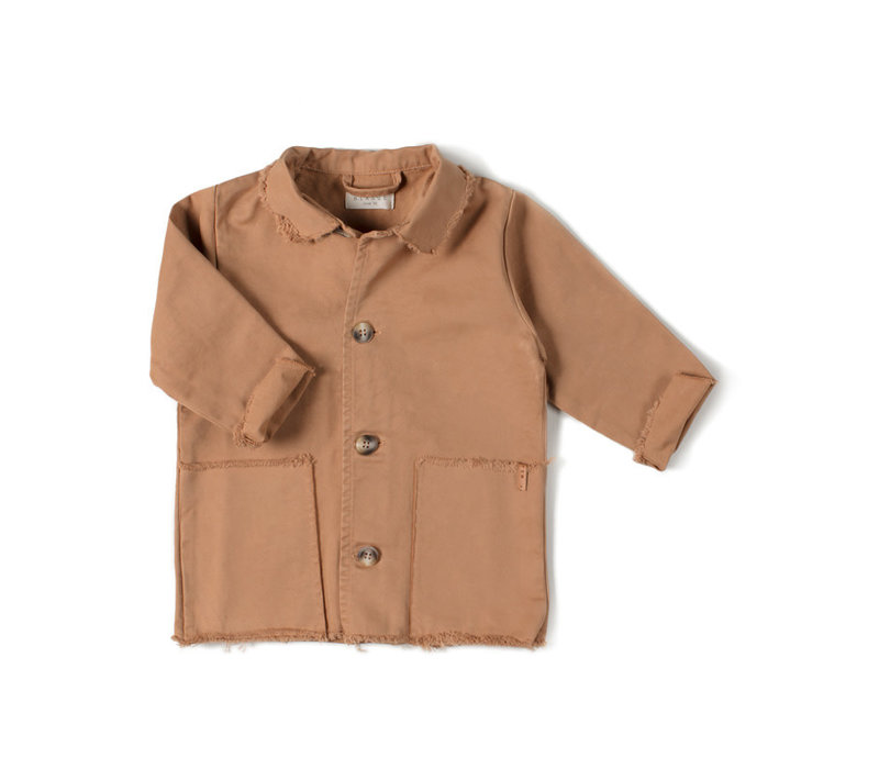 Nixnut - Summer jacket Nut