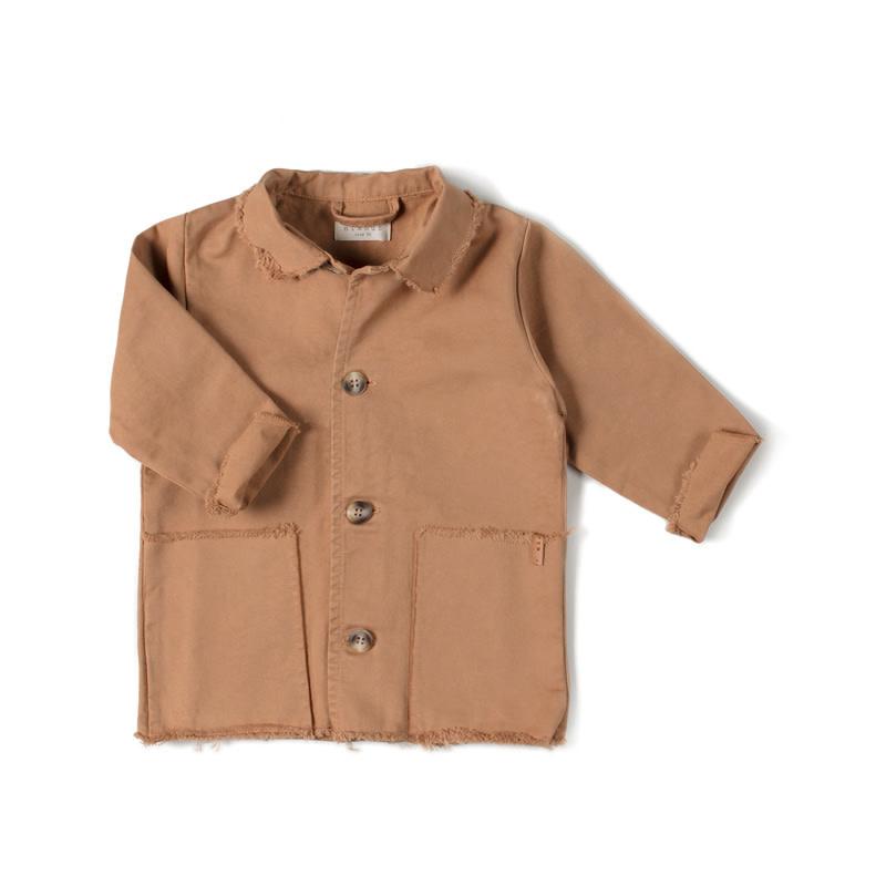Nixnut Nixnut - Summer jacket Nut