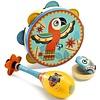 Djeco Djeco - Animambo muziekinstrument
