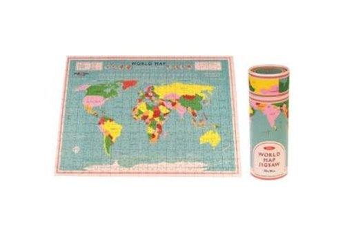 Rex London Rex Londen - World puzzel 28156