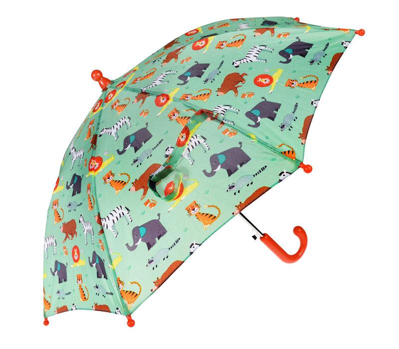 Rex London -  Animal park paraplu