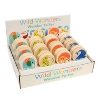 Rex London -  Yoyo wild wonder