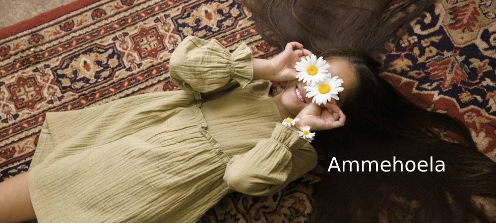 SS21 Ammehoela