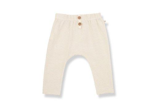 1+ in the family 1+ in the family - Pia leggings beige