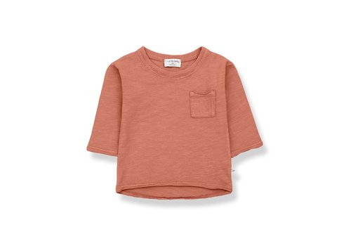 1+ in the family 1+ in the family - Pere long sleeve t-shirt roibos