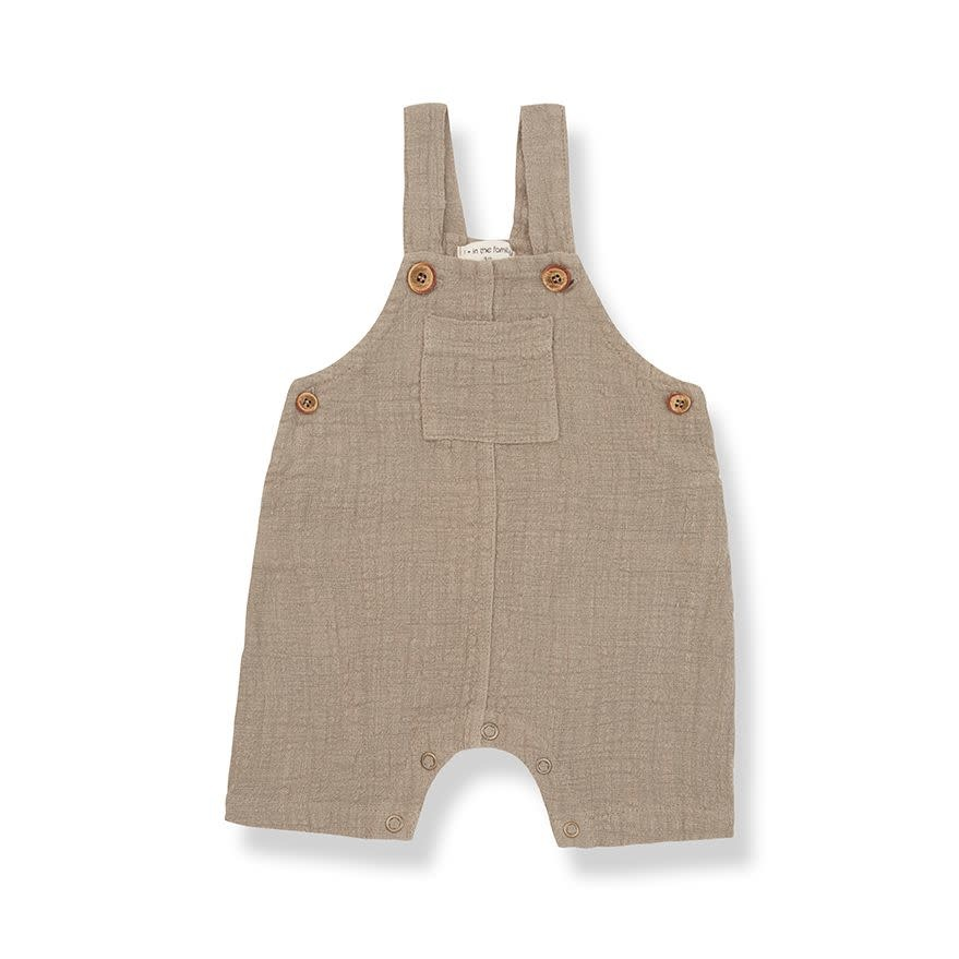 1+ in the family 1+ in the family - Nacho dungaree khaki
