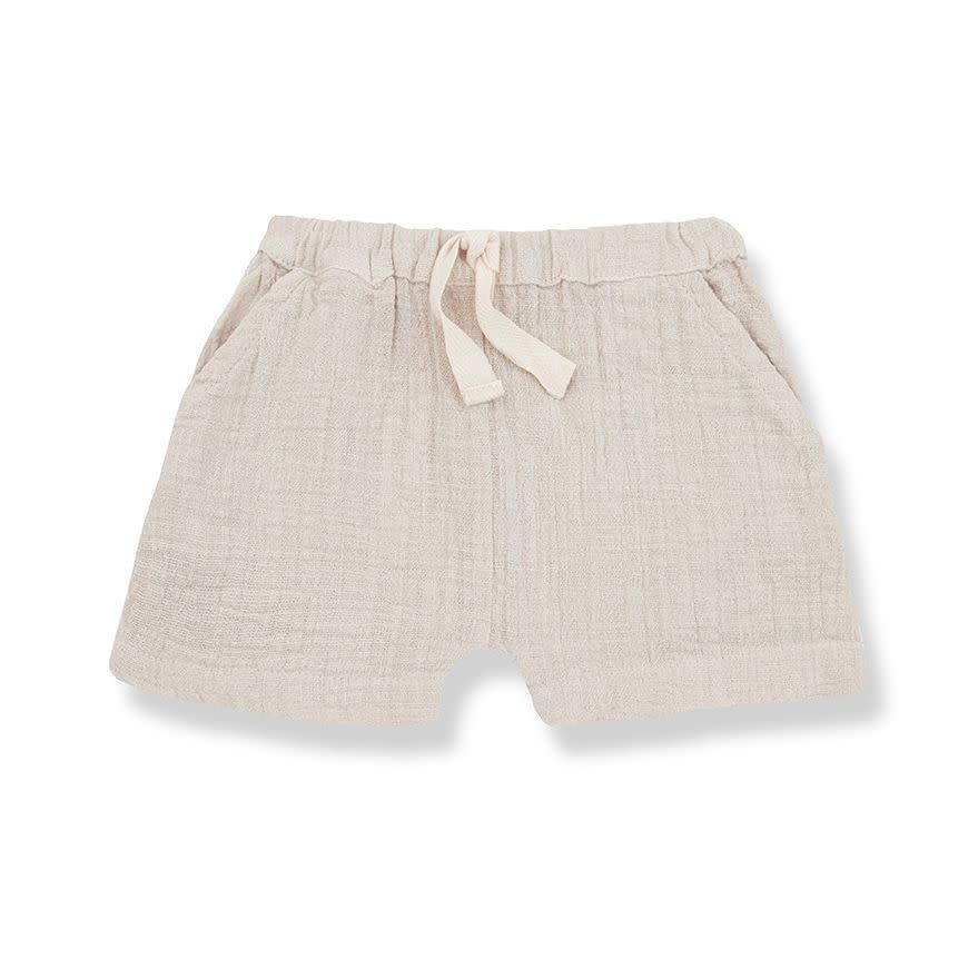 1+ in the family 1+ in the family - Carme bermuda beige