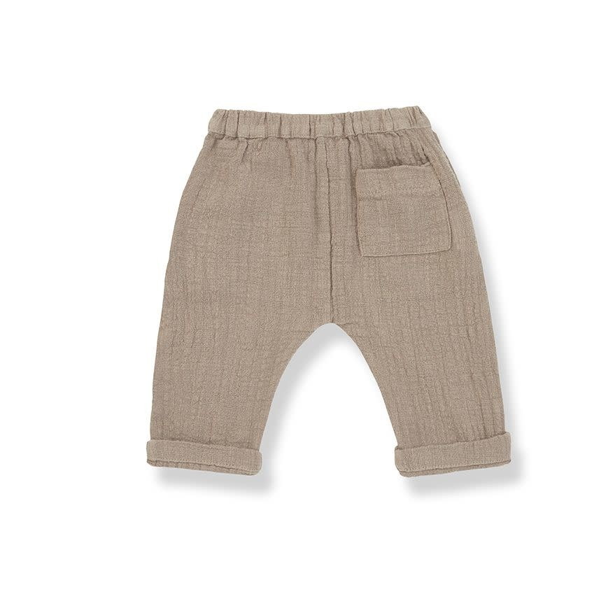 1+ in the family 1+ in the family - Hector long pants khaki