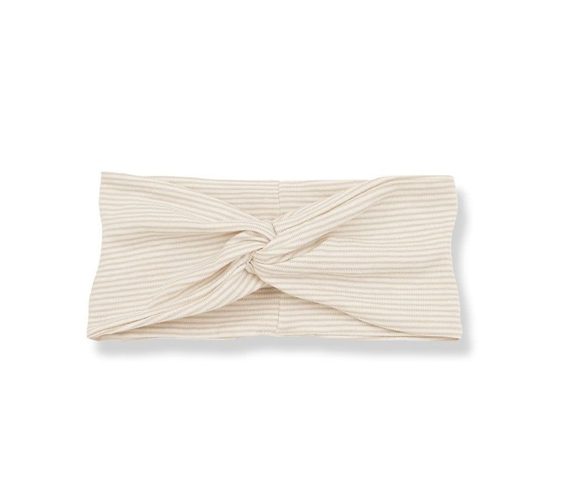 +1 in the family -Gloria bandeau beige T1