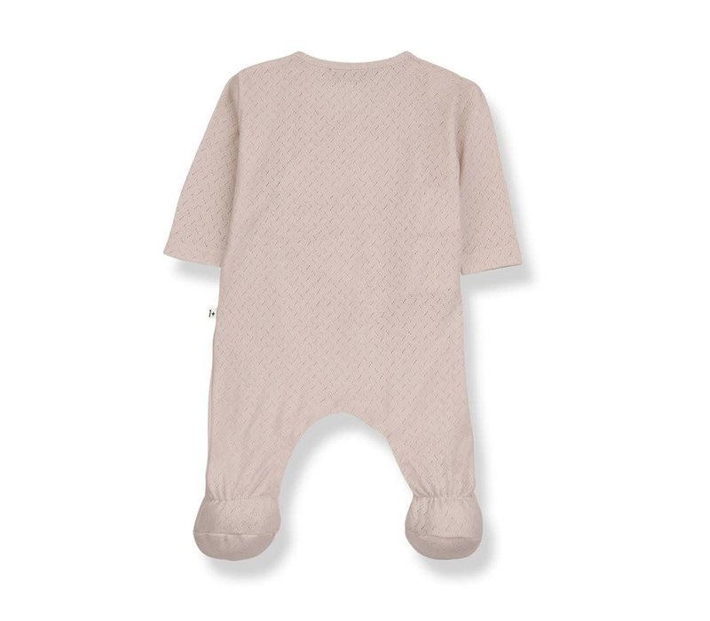 1+ in the family - Sonia jumpsuit Rose