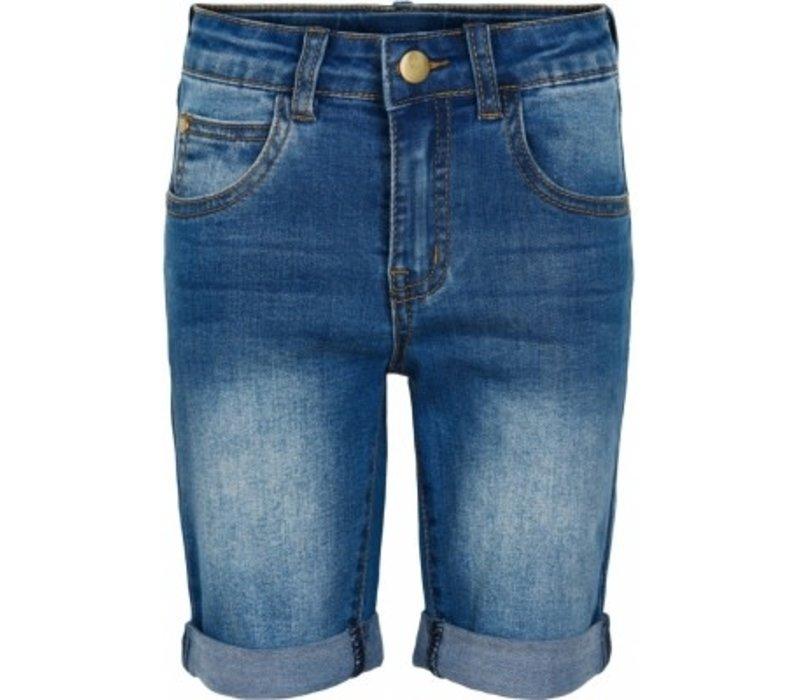 The new - Shorts LT. blue denim light blue denim