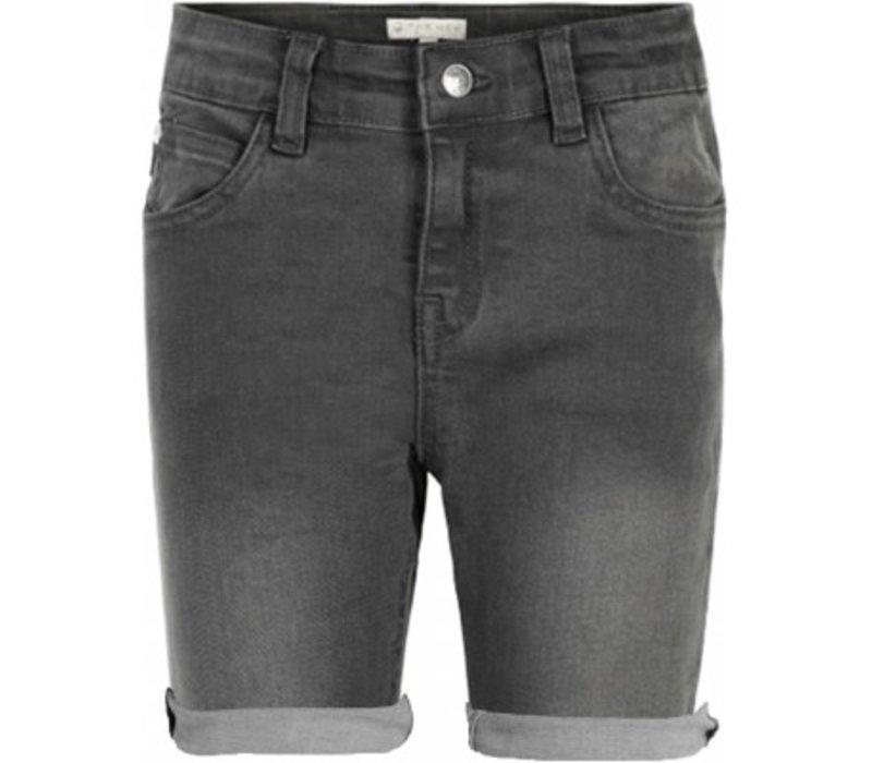 The new - Shorts LT. blue grey wash 950