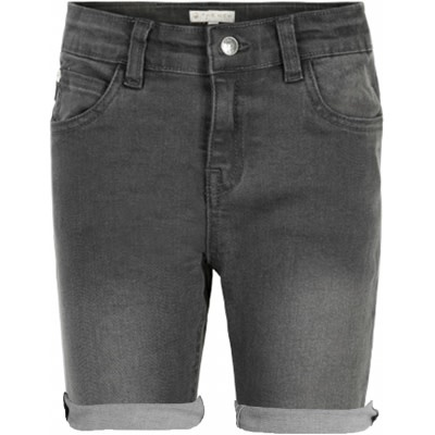 The New The new - Shorts LT. blue grey wash 950