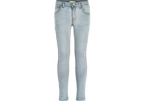 The New The new - Oslo slim jeans col LT. grey 805