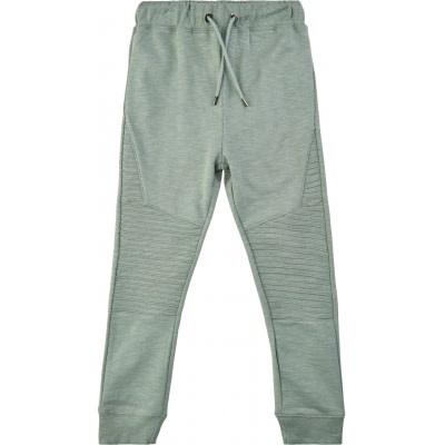 The New The new - Trenton sweatpants slate gray
