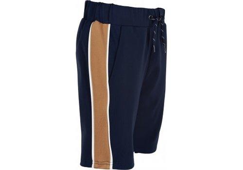 The New The new - Troy shorts navy blazer - 7/8 year