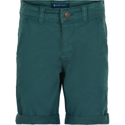 The New The new - Gustavo  chino shorts col. jasper