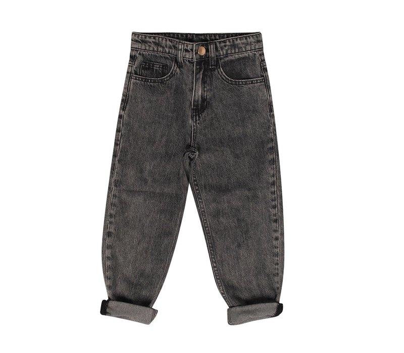 Maed for mini - Black bull jeans