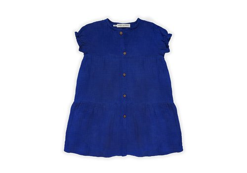 Sproet & Sprout Sproet&Sprout - Dress blue cobalt