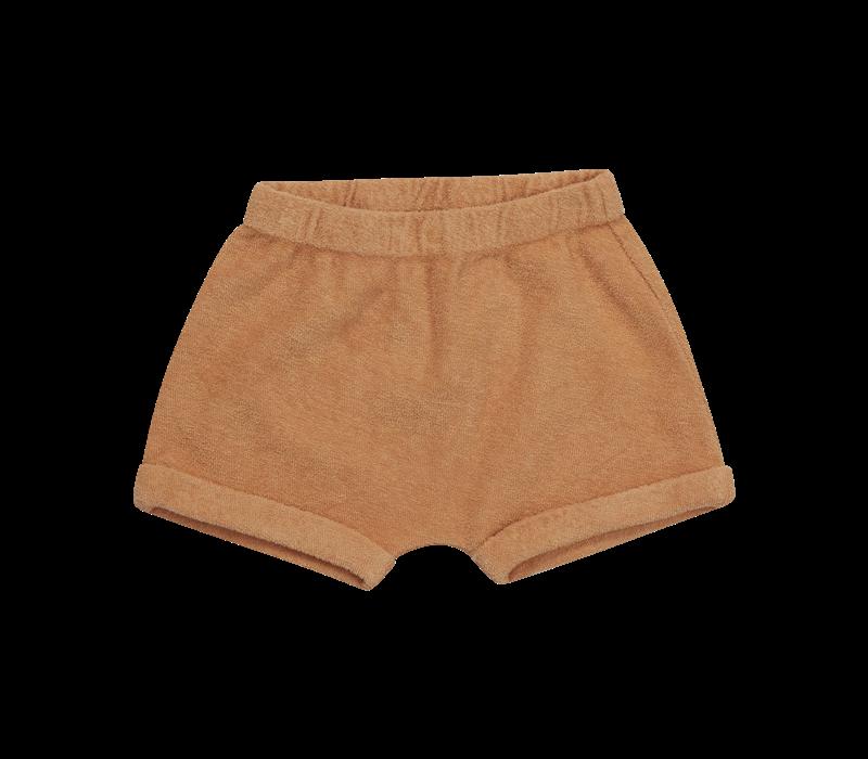 Blossom kids - Terry shorts Honey