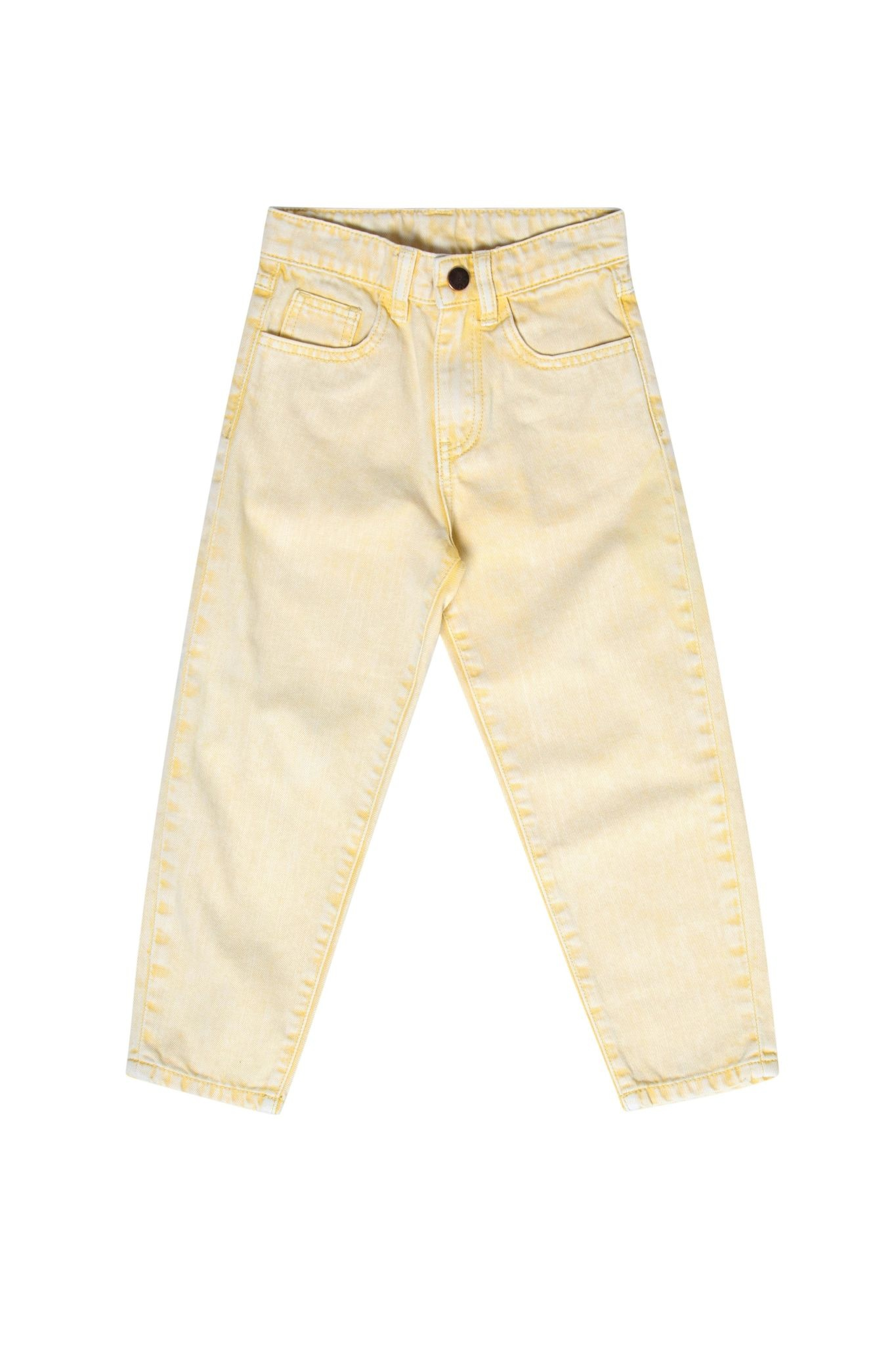 Maed For mini Maed for mini - Blonde bull jeans