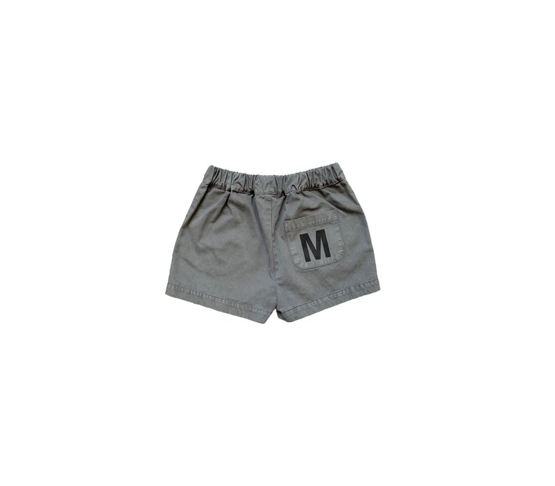 Maed for mini - Dingy Dibbler shorts - 6 year