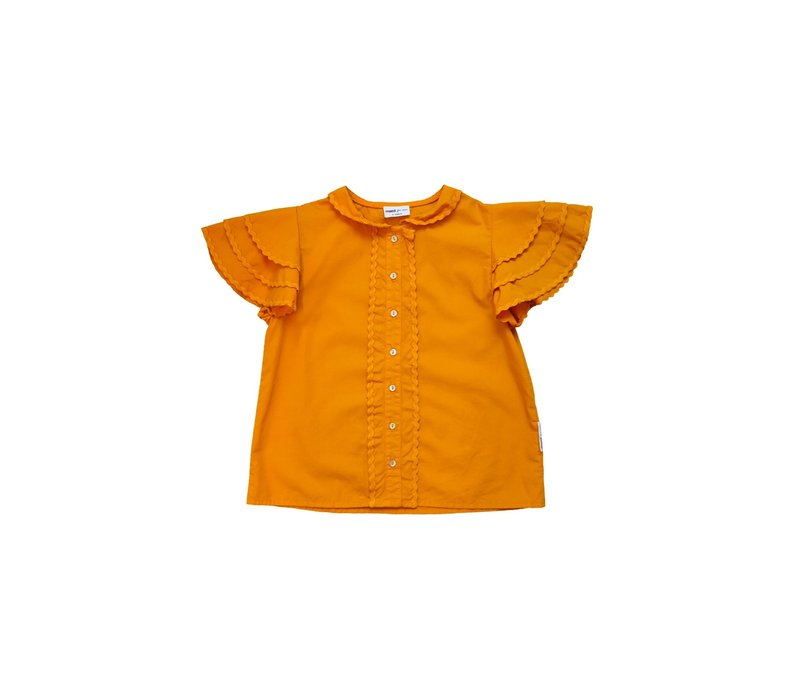 Maed for mini - Legal liger blouse