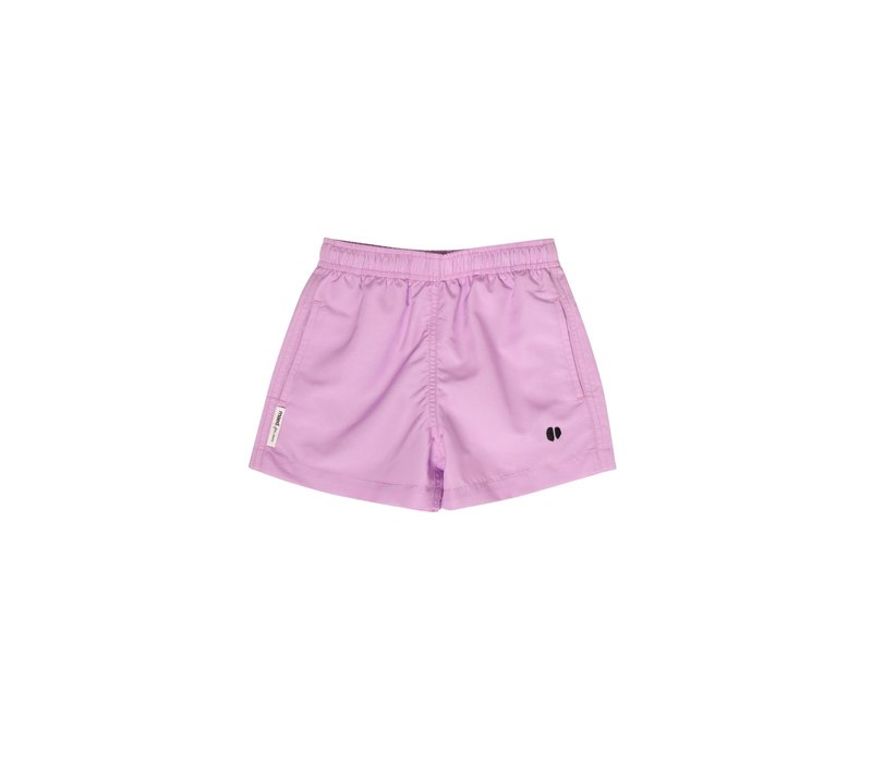 Maed for mini - Lilac lionfish swimshort