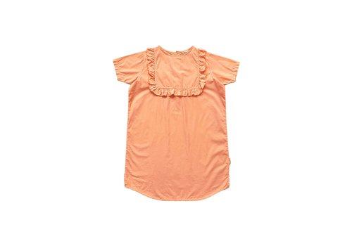 Maed For mini Maed for mini - Peach pigeon dress