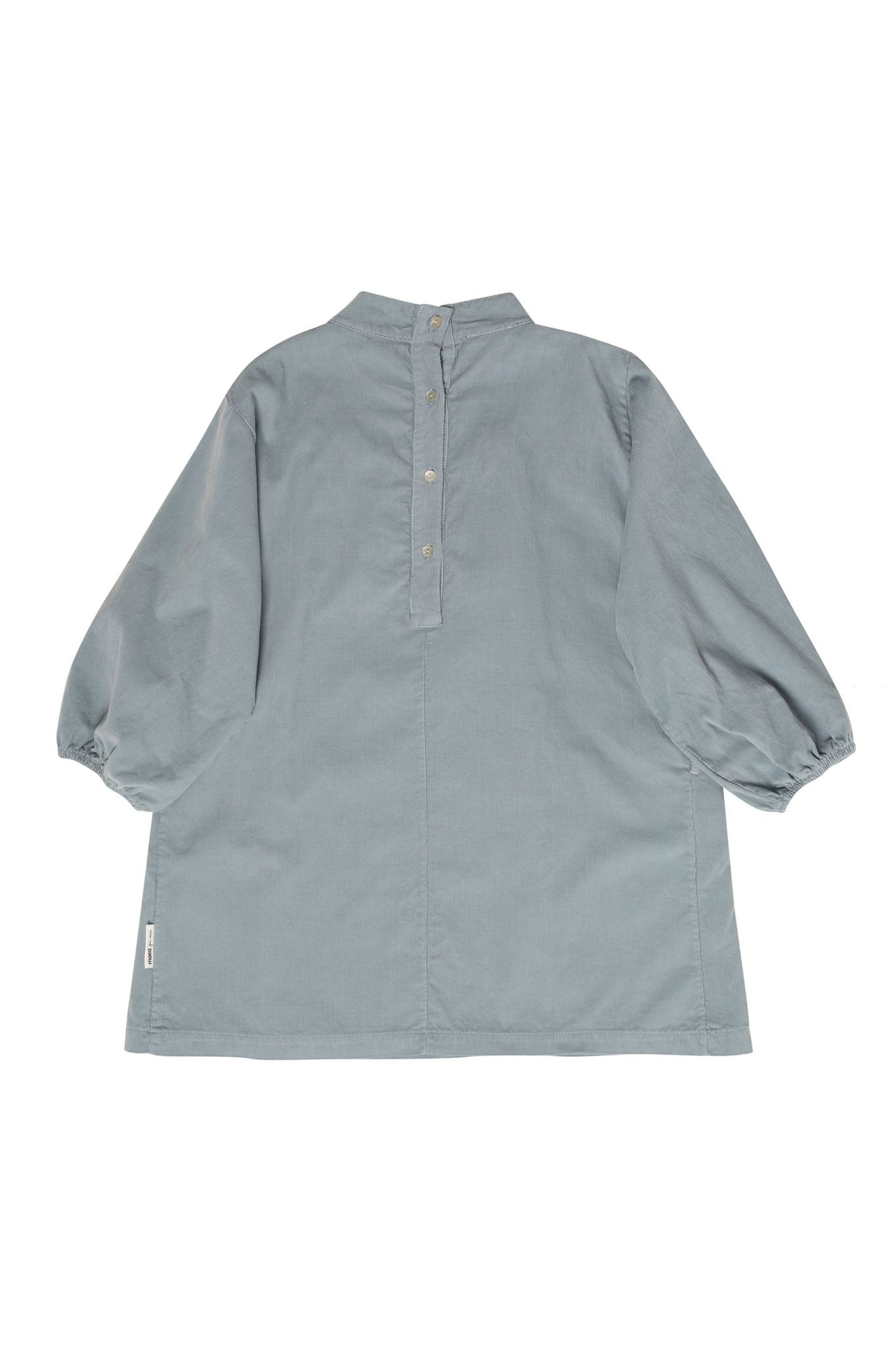 Maed For mini Maed for mini - Sapphire seal dress