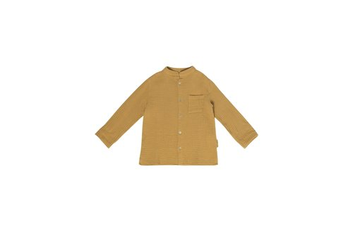 Maed For mini Maed for mini - Teasing t-rex blouse - 6 year