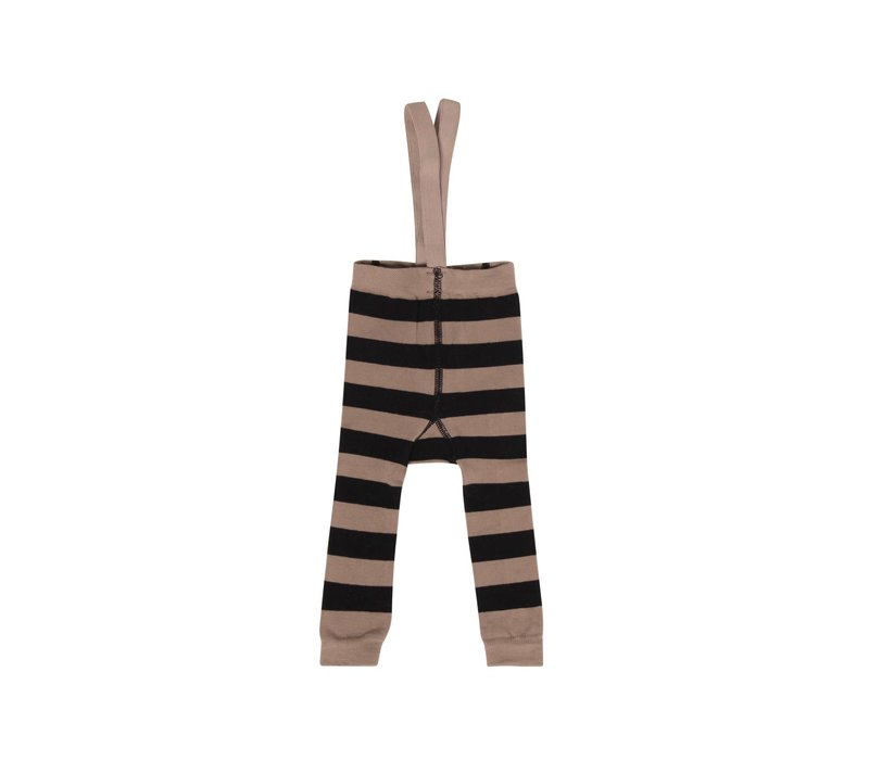 Maed for mini - Chill chihuahua tights 0-1 year