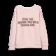 Wander & Wonder Wander & Wonder - Summer sweatshirt baby pink