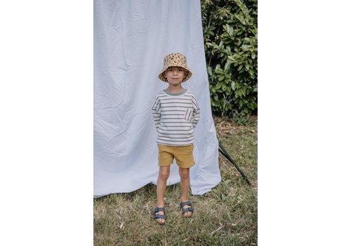 """Buho Buho - 9185 kids """"stripes"""" Sweater Cloud"""