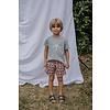 Buho Buho - 9186 Kids starfish t-shirt Cloud - 10 year