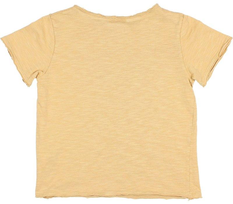 Buho - 9248 Life t-shirt Sun