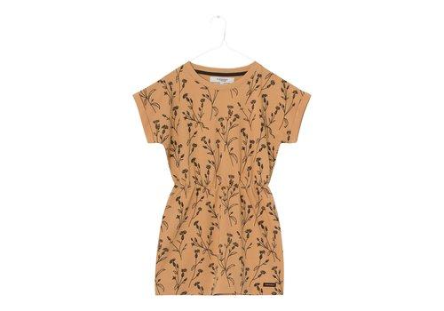 A Monday A monday - Nina dress doe print - 2 year