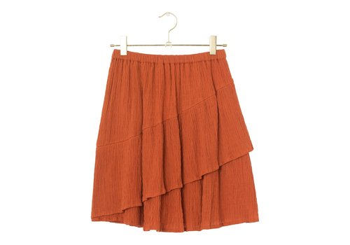 A Monday A monday - Anouska skirt rust
