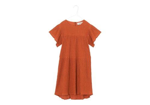 A Monday A monday - Lilou dress rust