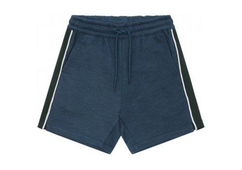 Soft Gallery Soft gallery - Hudson shorts majolica blue