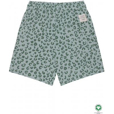 Soft Gallery Soft gallery - Hudson shorts slate aop leospot