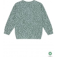 Soft gallery - Baptiste sweatshirt slate aop leospot