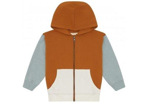 Soft Gallery Soft gallery - Hunter hoodie pumpkin spice