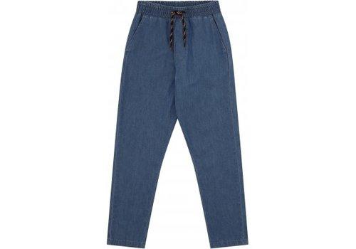 Soft Gallery Soft gallery - Eero pants denim blue 3 year