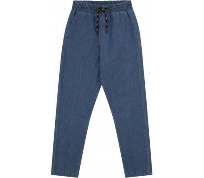 Soft gallery - Eero pants denim blue 3 year