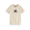 Scotch Rbelle Scotch  - Short sleeve tee with artwork 0001, 161291 - 12 year