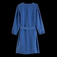 Scotch - Shirt dress voluminous sleeves 1755, 161373